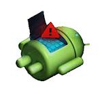 Odblokování Androidu